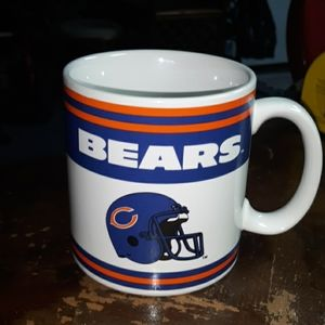 NWOT NFL Chicago Bears Coffee Cup